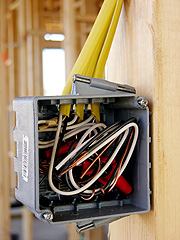 Building a dream electrical builders websource for Resi cost