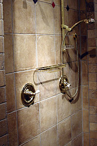 Building a dream bathrooms for Resi cost